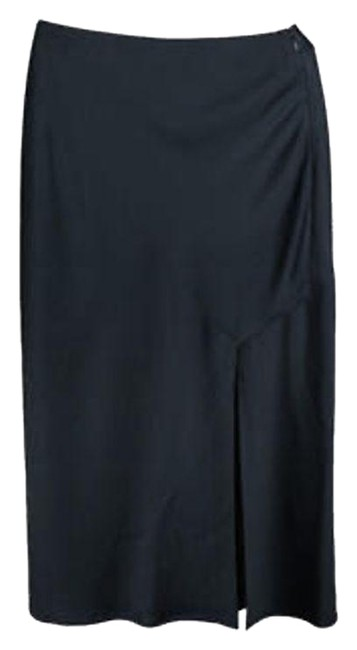 Item - Green Heritage Forest Pencil Straight S Skirt Size 6 (S, 28)