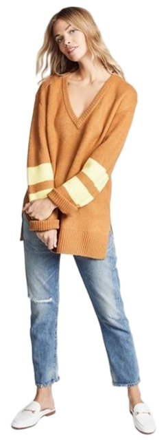 Item - The Brown Gold Sweater