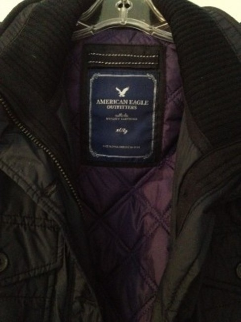American Eagle Outfitters Raincoat