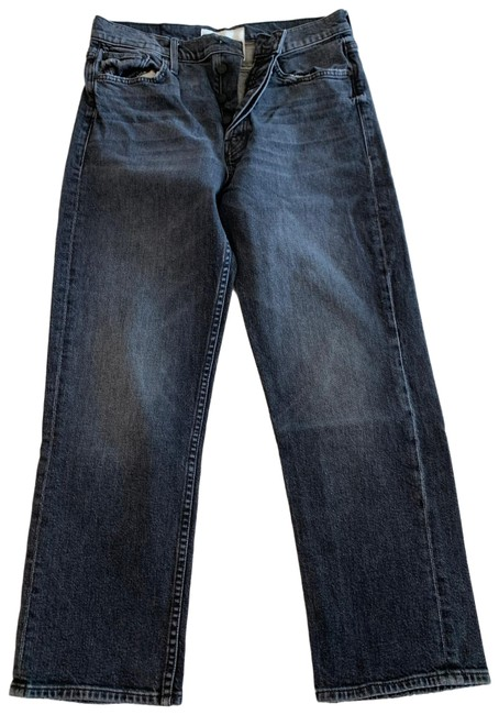 Item - Say You're Sorry Dark Rinse The Tomcat Straight Leg Jeans Size 8 (M, 29, 30)