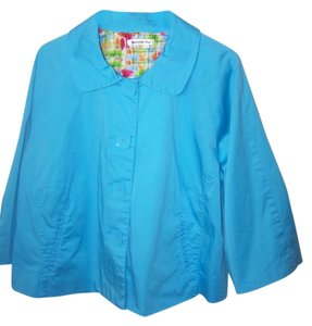 Appraisal Plus Light Blue Jacket
