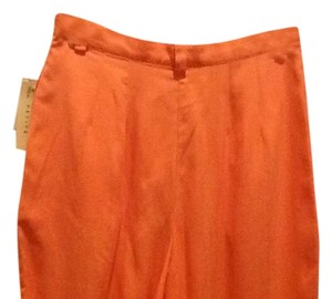 Bamboo Trading Company Trouser Pants Coral