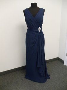 Jovani Cayman Blue 630063 Dress