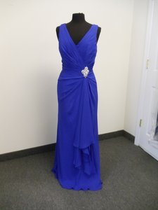 Jovani Colbalt Blue 630063 Dress