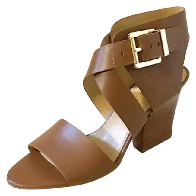 Item - Tan/Carmel Adriana 40t4adma1l Sandals Size US 10 Regular (M, B)