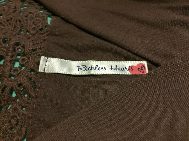 Reckless Hearts Tunic