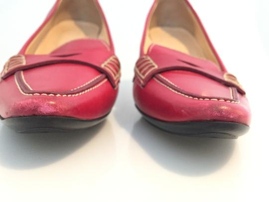 Tod's Pink Pumps