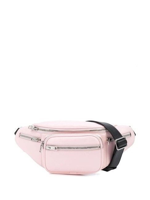 Item - Belt Attica Multi-pocket Cross Body Bag