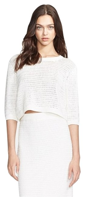 Preload https://item2.tradesy.com/images/theory-white-harmona-crop-sweaterpullover-size-4-s-2817976-0-0.jpg?width=400&height=650