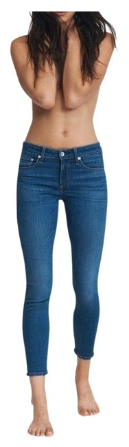 Item - Blue And Skinny Jeans Size 2 (XS, 26)