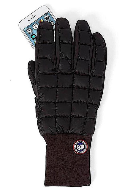 Item - Black with Tag Size Large Northern Liner Gloves