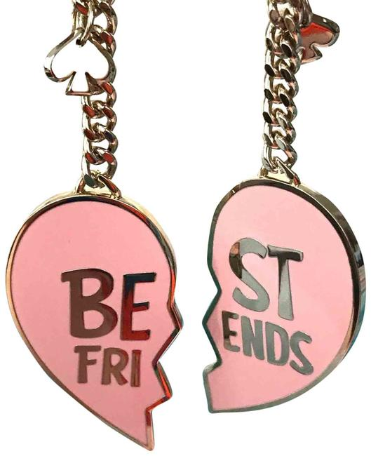 Item - Pink Multi X Betty and Veronica Bff Key Chain