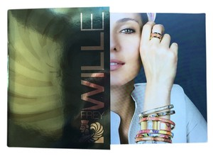 Frey Wille Frey Wille jewelry catalog lookbook
