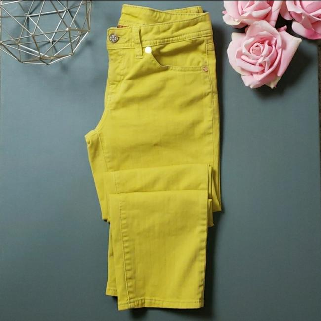 Item - Yellow Green Pants Size 4 (S, 27)