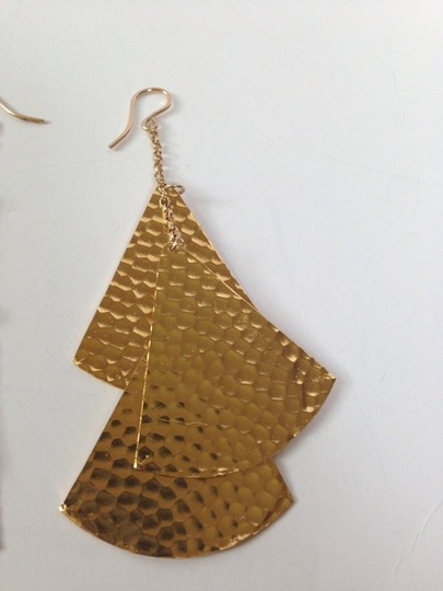 Other DEVON LEIGH AUTHENTIC NWT TIERED DROP EARRINGS