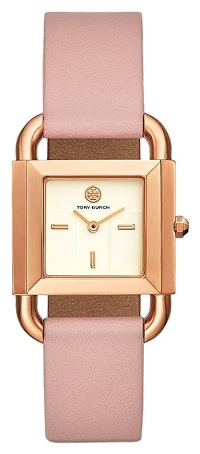 Item - Blush Pink/Rose Gold Tbw7205 Phipps Two-hand Leather 29mm Watch