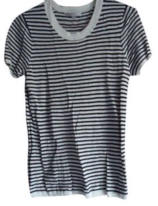 Gap Tee Shirt Nautical Stripes Sweater