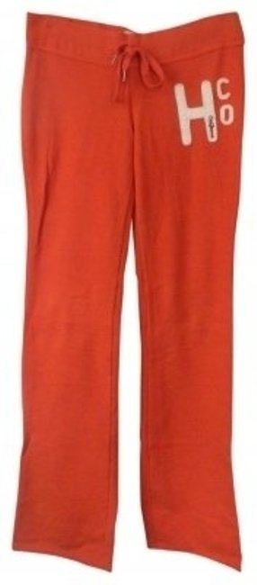 Preload https://item4.tradesy.com/images/hollister-orange-sweat-size-8-m-29-30-28203-0-0.jpg?width=400&height=650