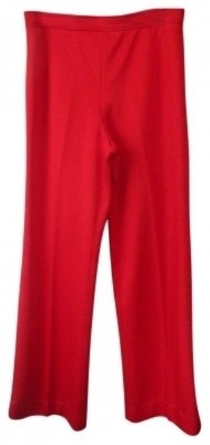 Preload https://item3.tradesy.com/images/talbots-red-touche-wide-leg-pants-size-14-l-34-28207-0-0.jpg?width=400&height=650