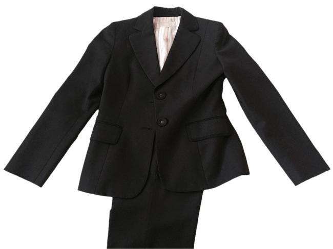 Preload https://item3.tradesy.com/images/g2000-black-pant-suit-size-2-xs-2821012-0-0.jpg?width=400&height=650