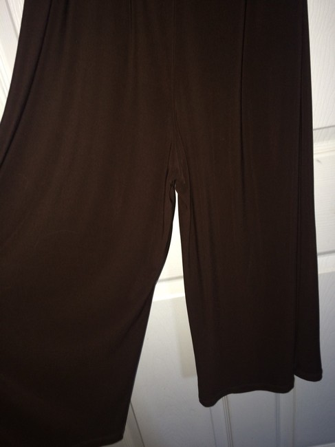 Charlotte Russe Dark Brown Brown Dress