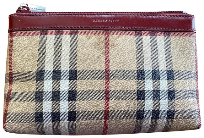 Item - Multicolor Clutch / Pouch / Cosmetic Bag