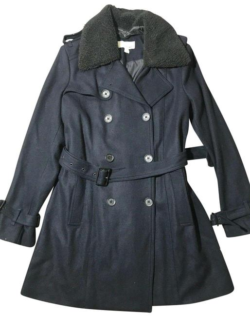 Item - Blue Coat Size 12 (L)