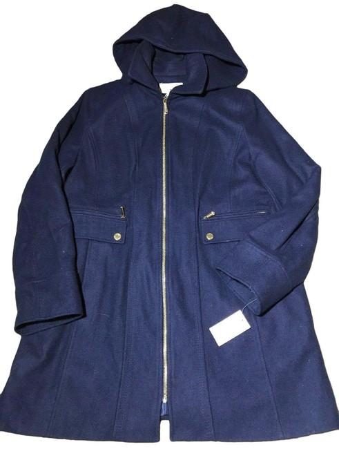 Item - Blue Coat Size 16 (XL, Plus 0x)