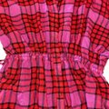 Free People Pink Pacific Dawn Flannel Blouse Size 12 (L) Free People Pink Pacific Dawn Flannel Blouse Size 12 (L) Image 5