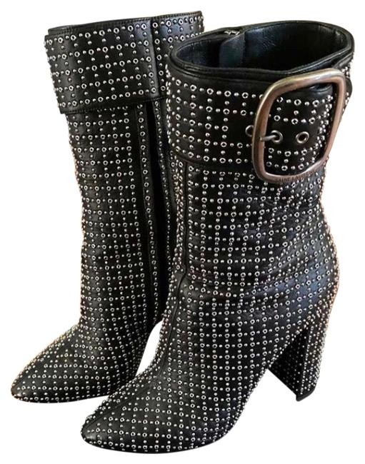 Item - Black Dy 53814537 Boots/Booties Size US 7 Regular (M, B)