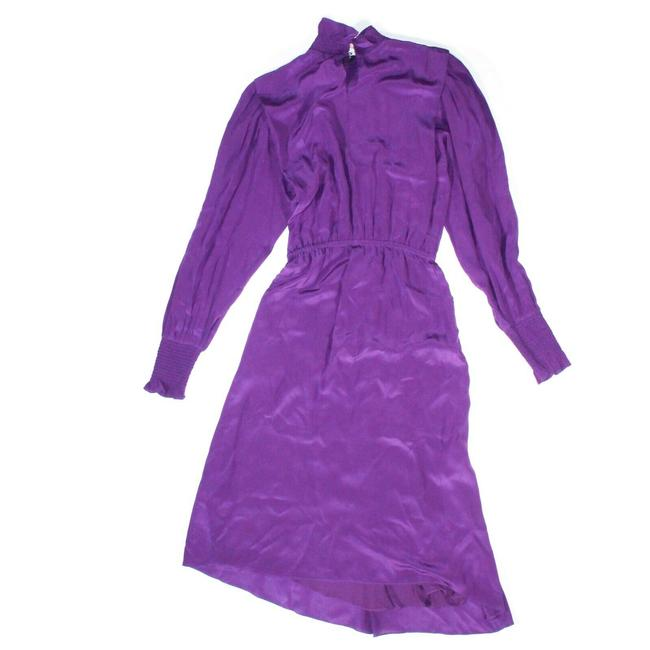 Item - Violet - Purple New: Yescott Long Casual Maxi Dress Size 4 (S)