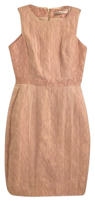Item - Pink & Thakoon Night Out Dress Size 4 (S)