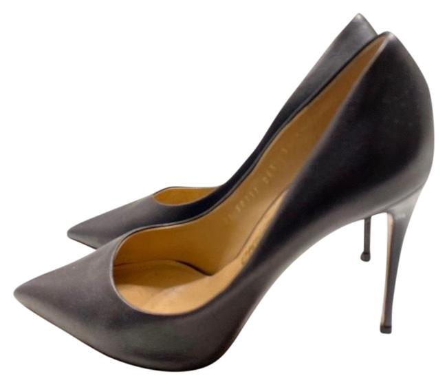 Item - Black Pumps Size EU 40 (Approx. US 10) Regular (M, B)
