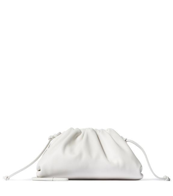 Item - Clutch The Small Pouch Leather Cross Body Bag