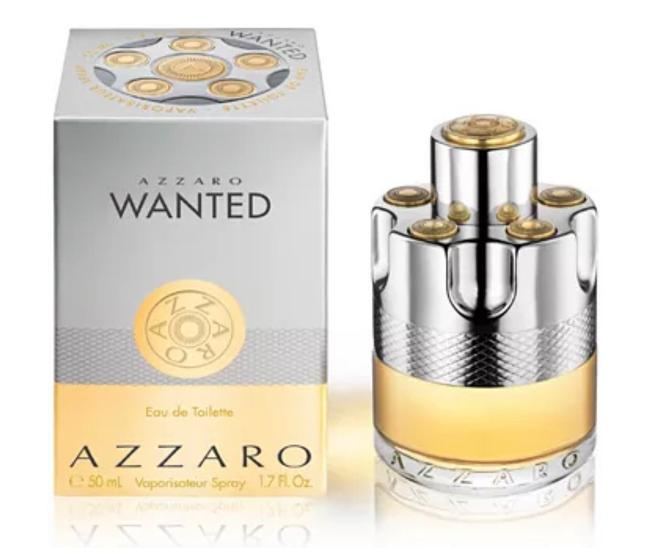 Item - Wanted Fragrance