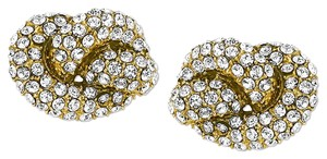 Michael Kors Michael Kors earring, MICHAEL KORS Knot Stud Earrings