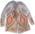 Say What? Brown Women's Cardigan Size 6 (S) Say What? Brown Women's Cardigan Size 6 (S) Image 1