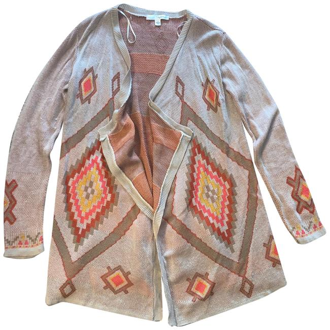 Item - Brown Women's Cardigan Size 6 (S)