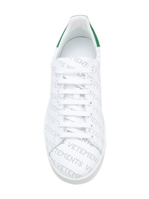 Item - White Ss18 Collection Sneakers Size EU 38 (Approx. US 8) Narrow (Aa, N)