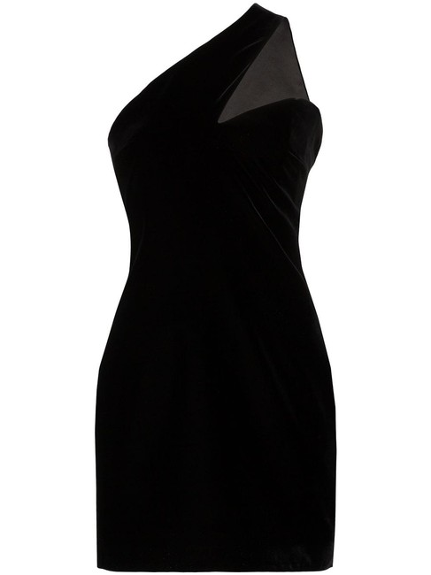 Item - Black Short Night Out Dress Size 10 (M)