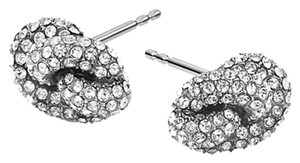 Michael Kors MICHAEL KORS Knot Stud Earrings