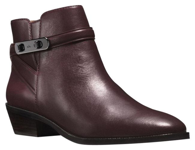 Item - Brown Coleen Leather Boots/Booties Size US 5 Regular (M, B)