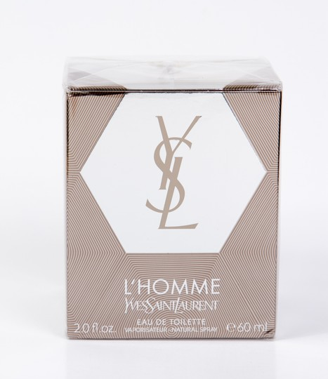 Saint Laurent YSL L'Homme Eau de Toilette 2oz/60ml