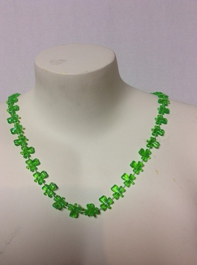 Other Assortment Of Saint Patricks Day Beads