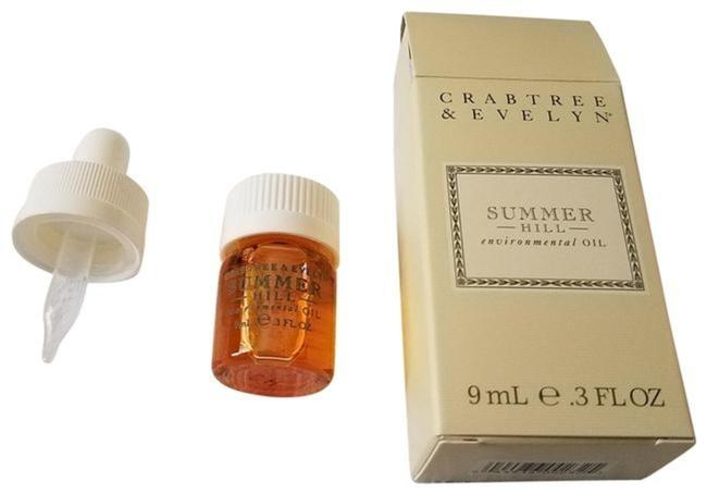 Item - Box Discontinued Summer Hill Oil New Htf Fragrance