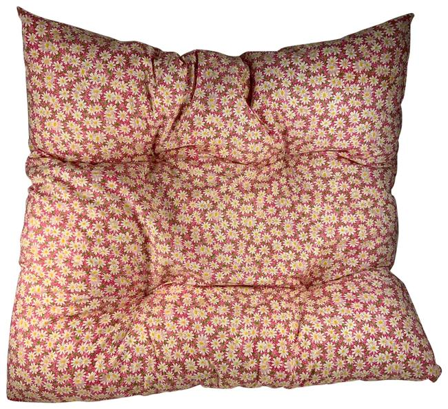Item - 32x32 Flower Child Soft Bed Couch Throw Pillow