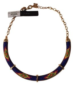 BCBGMAXAZRIA BCBG Tribal Necklace