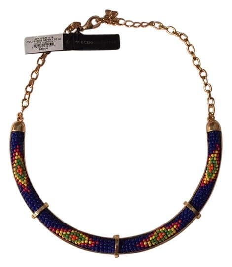 BCBG BCBG Tribal Necklace