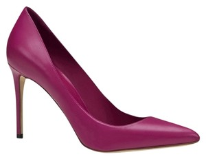Gucci Classic Shoe Heels Heel Pump Pink Pumps