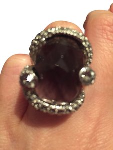 Neiman Marcus Huge Rock Ring